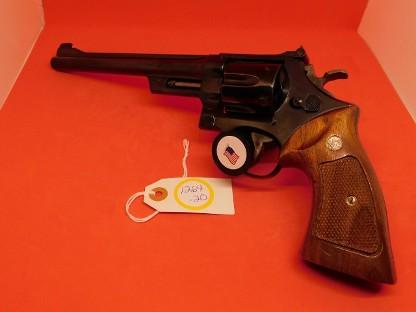 Custom Weapons 1:12 Scale 2x Colt Python Revolver Short Barrel MAGNUM Pistol NEW